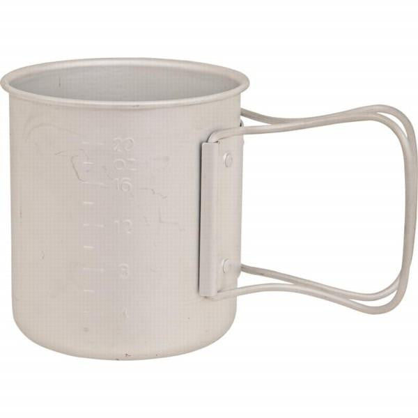 Olicamp Space Saver Mug 24oz Aluminum -  - Shop Robbys