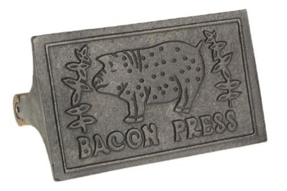 Norpro Bacon-Grill Press Small -  - Shop Robbys