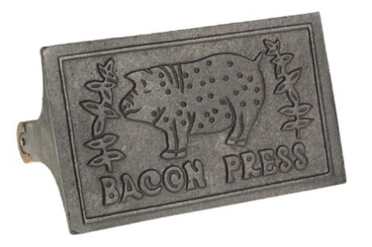 Norpro Bacon-Grill Press Small #1400 - Shop Robbys