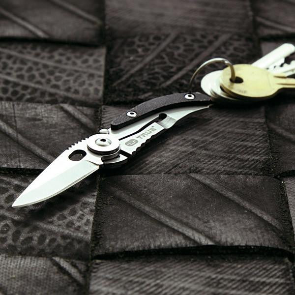 True Utility SkeletonKnife Pocket Knife - Shop Robbys
