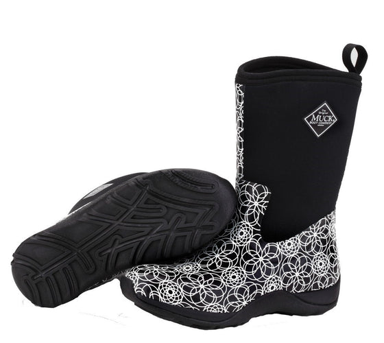 Muck Boots Women's Arctic Weekend Swirl -  - Shop Robbys