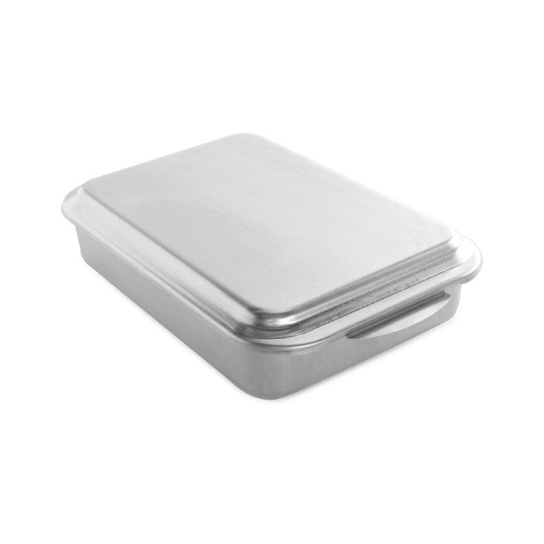"Nordic Ware 9""x13"" Covered Baking / Cake Pan -  - Shop Robbys"