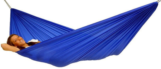 Byer of Maine Traveller Lite Hammock - Blue - Shop Robbys - 1