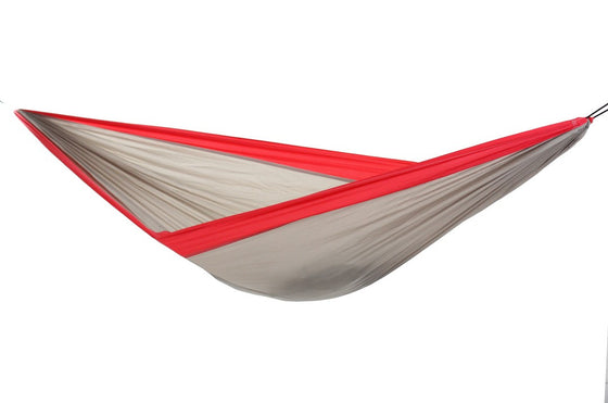 Byer of Maine Easy Traveller Hammock - Twilight Red - Shop Robbys - 1
