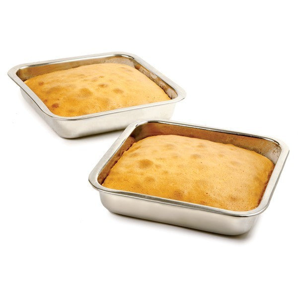"Norpro Square Cake Pan 8"" #3814 -  - Shop Robbys - 2"