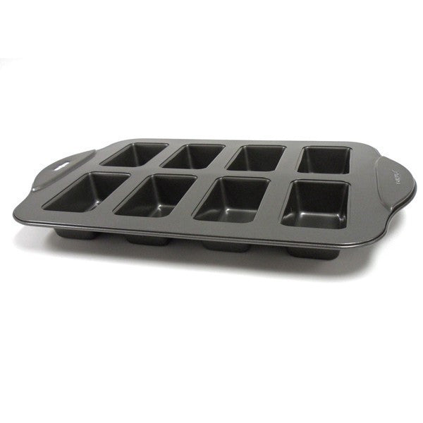 Norpro Mini Loaf Pan 8 Slot #3943 - Shop Robbys