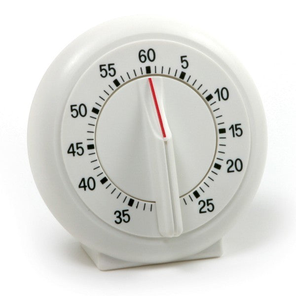 Norpro 60min Long Ring Timer  #1470 - Shop Robbys