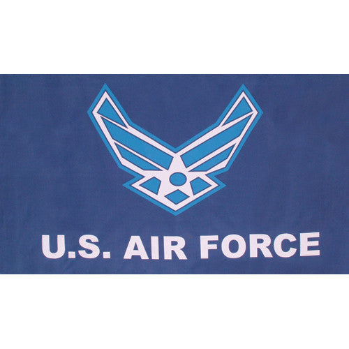 US Air Force Wings Flag 3'x5' #84-043 -  - Shop Robbys
