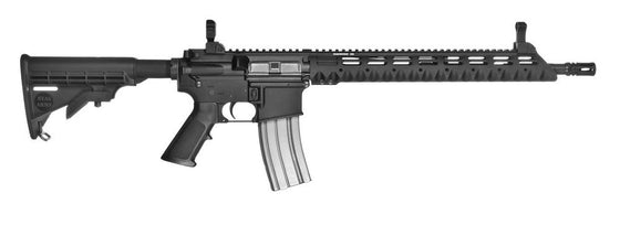 "Stag Model 3T Tactical Rifle 5.56 16"" Black 30rd #SA3T -  - Shop Robbys"
