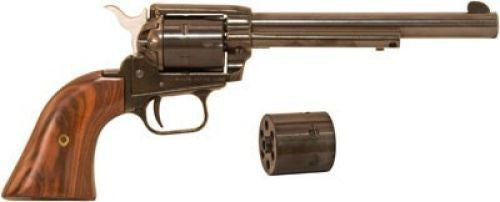 "Heritage Rough Rider RR22MB6 22LR/22Mag 6.5"" - Shop Robbys"