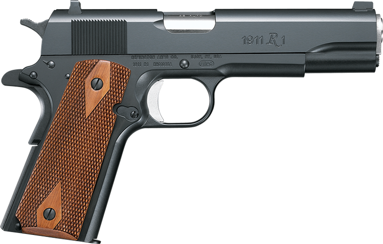 "Remington R1 1911 5"" 45ACP - Shop Robbys"