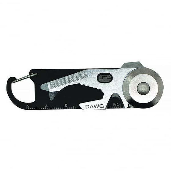 True Utility DAWG 14-in-1 Essential Tool Kit TU205 -  - Shop Robbys - 1