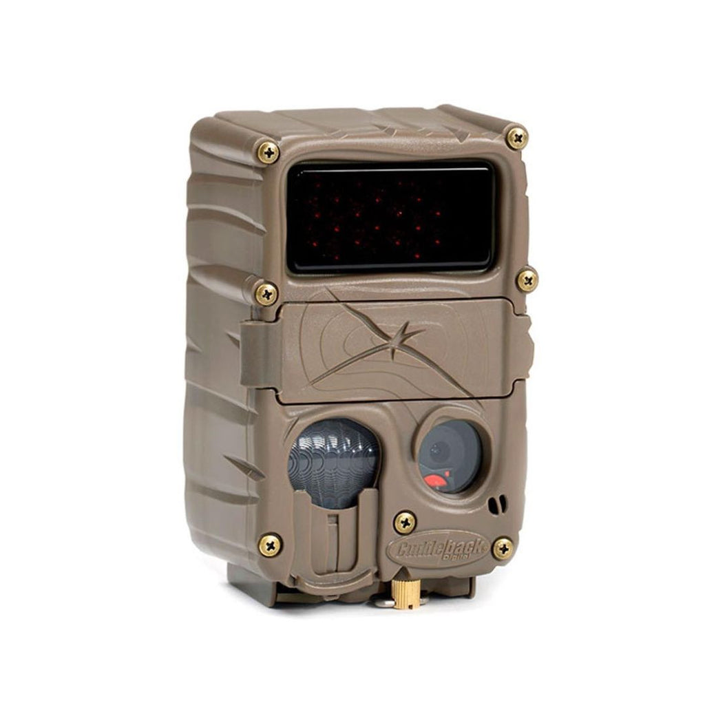 Cuddeback E3 Black Flash Infrared Trail / Game Camera 20MP #1231 -  - Shop Robbys - 1