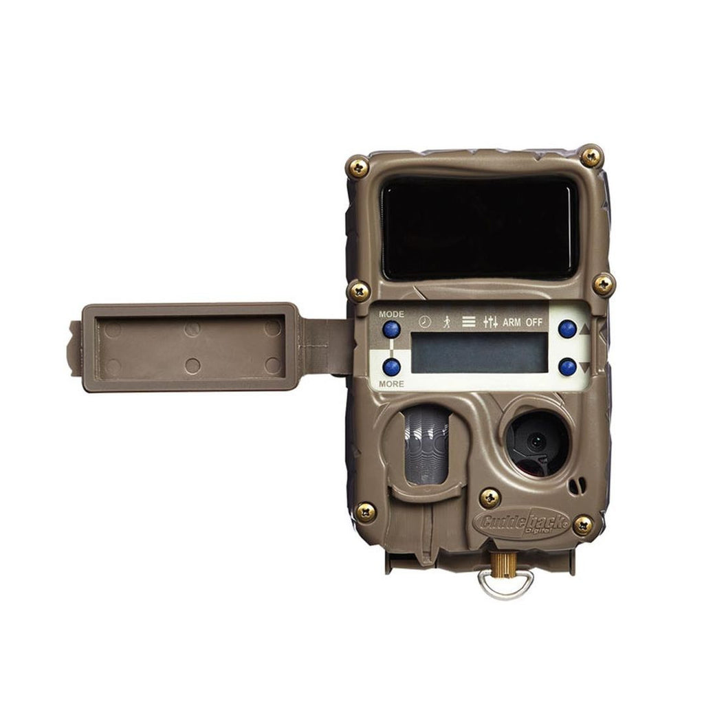 Cuddeback E3 Black Flash Infrared Trail / Game Camera 20MP #1231 -  - Shop Robbys - 2