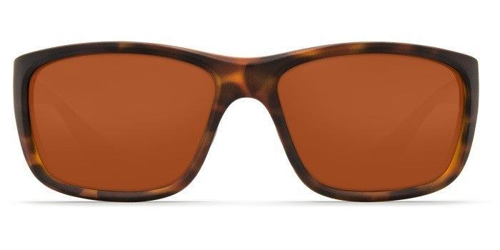 Costa Del Mar Tasman Sea - Matte Retro Tortoise / Copper 580P TAS 66 OCP -  - Shop Robbys - 3