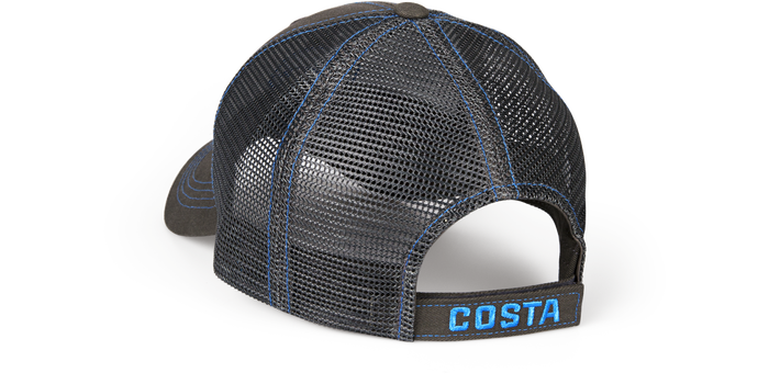 Costa Graphite Neon Trucker Hat HA55 -  - Shop Robbys - 2