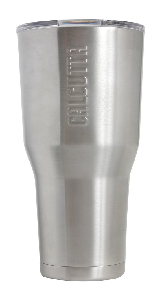 Calcutta Stainless Traveler Mug 30oz #CSST-30 -  - Shop Robbys - 1