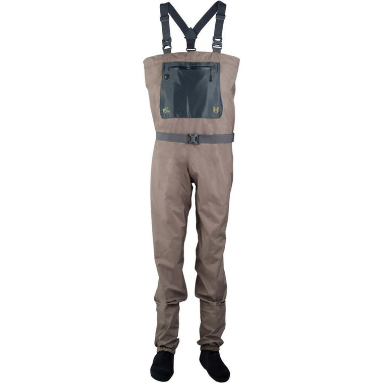 Hodgman H3 Stockingfoot Breathable Chest Wader - Shop Robbys