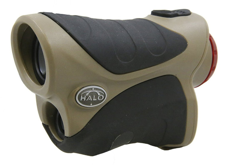 Halo X-Ray 900 Yard Range Finder #Z9X-7 - Shop Robbys