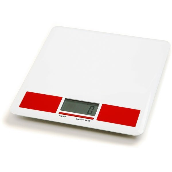 Norpro Digital Diet / Kitchen Scale 11lb #8634 - Shop Robbys