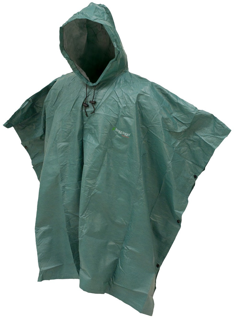 Frogg Toggs Ultra-Lite2 Poncho FTP1714