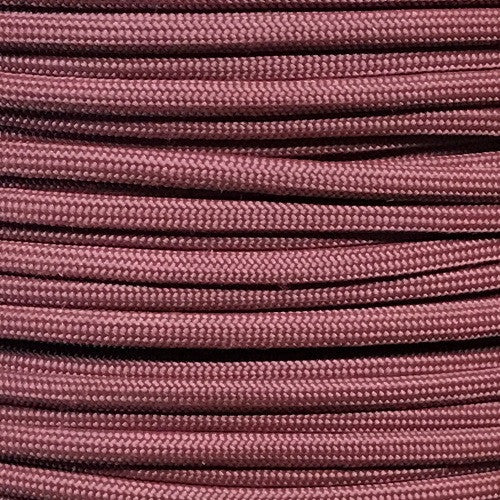 550 Paracord Solid Colors 50ft Hanks - Maroon - Shop Robbys - 28