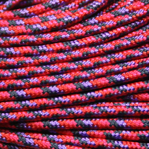 "275 Tactical Paracord 3/32"" X 100' - Candy Snake - Shop Robbys - 14"
