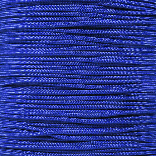 "275 Tactical Paracord 3/32"" X 100' - Electric Blue - Shop Robbys - 18"