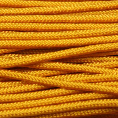 "275 Tactical Paracord 3/32"" X 100' - Goldenrod - Shop Robbys - 38"