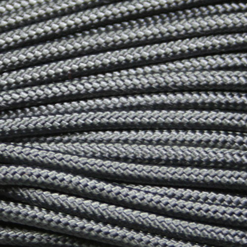 "275 Tactical Paracord 3/32"" X 100' - Graphite - Shop Robbys - 21"