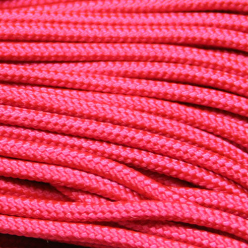 "275 Tactical Paracord 3/32"" X 100' - Hot Pink - Shop Robbys - 24"