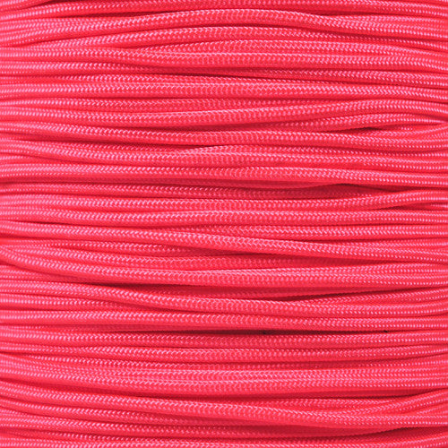 "275 Tactical Paracord 3/32"" X 100' - Neon Pink - Shop Robbys - 30"