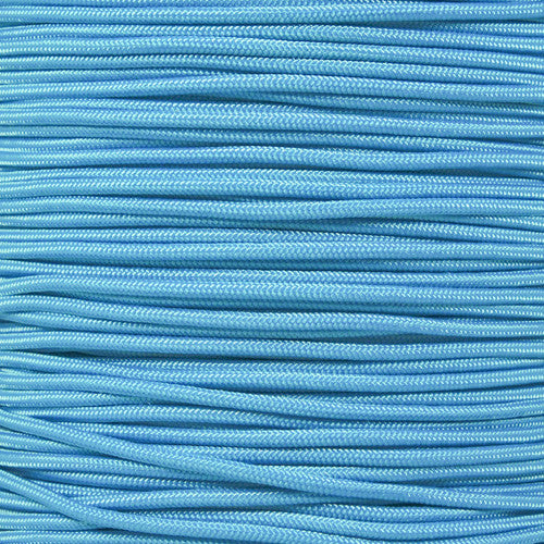 "275 Tactical Paracord 3/32"" X 100' - Neon Turquoise - Shop Robbys - 31"