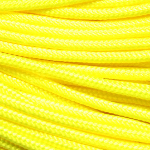 "275 Tactical Paracord 3/32"" X 100' - Neon Yellow - Shop Robbys - 32"