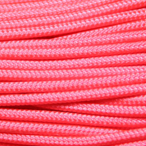 "275 Tactical Paracord 3/32"" X 100' - Pink - Shop Robbys - 35"