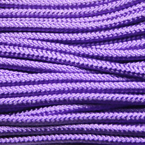 "275 Tactical Paracord 3/32"" X 100' - Purple - Shop Robbys - 36"