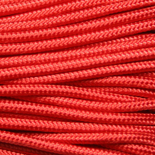 "275 Tactical Paracord 3/32"" X 100' - Red - Shop Robbys - 37"