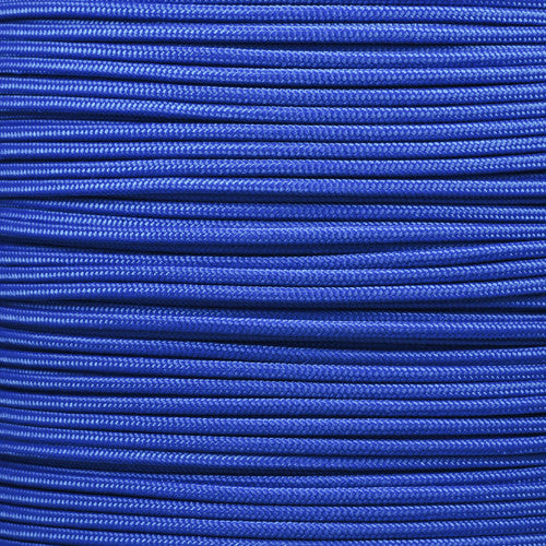 "275 Tactical Paracord 3/32"" X 100' - Royal Blue - Shop Robbys - 2"