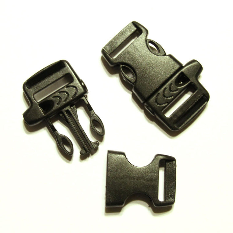"5/8"" Whistle Side Release Buckle - Shop Robbys"