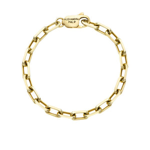 FONTELINA LARGE LINK NECKLACE
