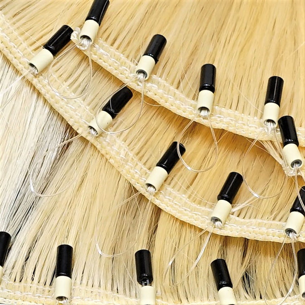 Q-Weft Hair Extensions