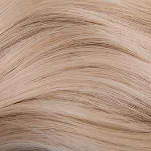 "E-Weft 22"" Hair Extensions Bright Beige Platinum"