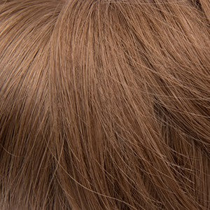 "S-Tape 14"" Straight Tape-in Hair Extensions Warm Ginger Beige"