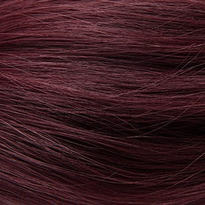"S-Tape 14"" Bodywave Tape-in Hair Extensions Rich Burgundy"