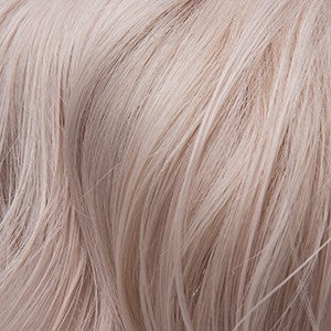 "E-Weft 22"" Hair Extensions Platinum Blonde"