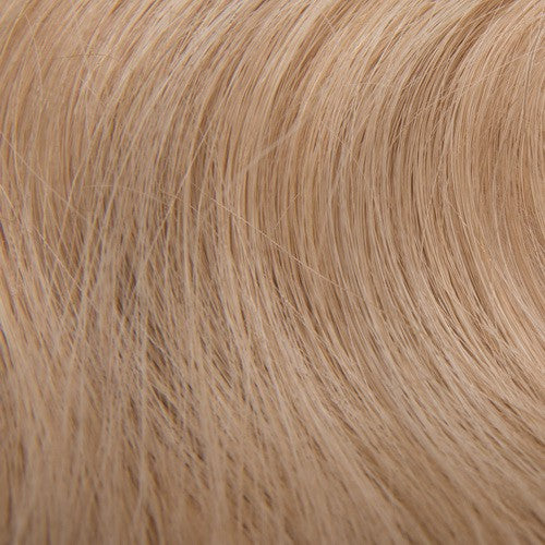 "S-Tape 22"" Straight Tape-in Hair Extensions Light Strawberry Blonde / Golden Blonde Blend"