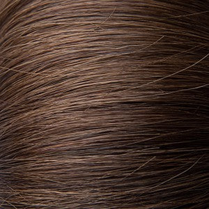 "S-Tape 18"" Straight Tape-in Hair Extensions Light Warm Brown"