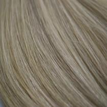"E-Weft 14"" Hair Extensions Medium Ash Blonde / Golden Blonde Mix"