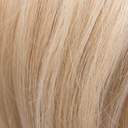 "M-Tip 18"" Straight Hair Extensions Light Warm Blonde"