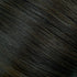"S-Tape 22"" Straight Tape-in Hair Extensions Natural Black"